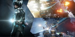 Hands-On: 'EVE: Valkyrie'