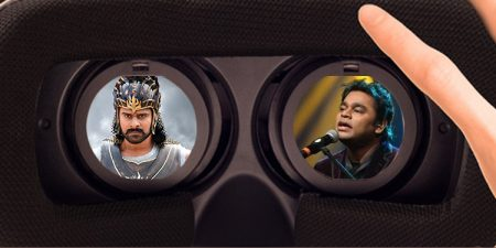 AR Rahman Don't Wish To Dip Baahubali In Virtual Reality