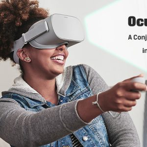 Oculus GO: A Conjecture Turned into Reality