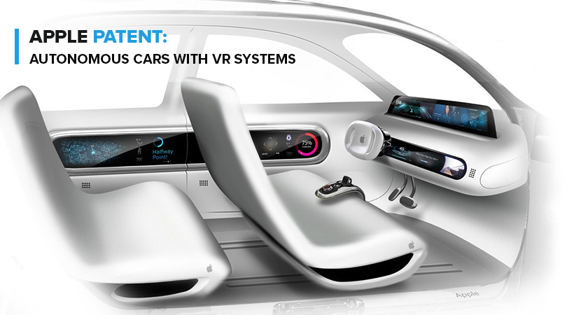 Autonomous Cars with VR Systems