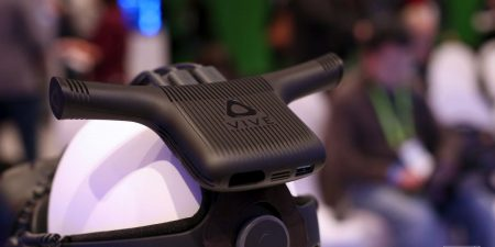Vive Wireless Adapter Release Date Announced