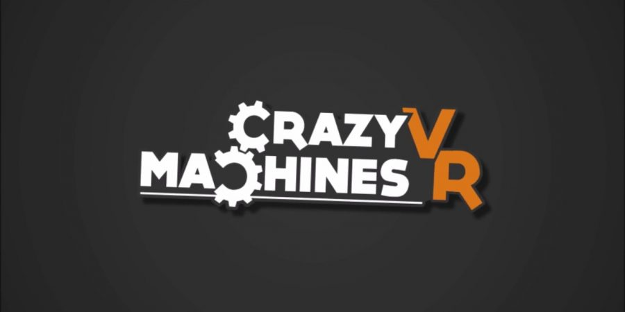 Surprise for All Would-Be VR Inventors Says Crazy Machines VR