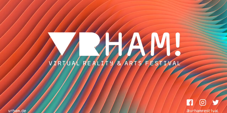 VRHAM! 2019 Dates Announced