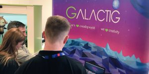 Galactig Creates App to Spread Awareness about Dementia