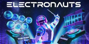 Get a Wonderful DJ Experience with Electronauts!