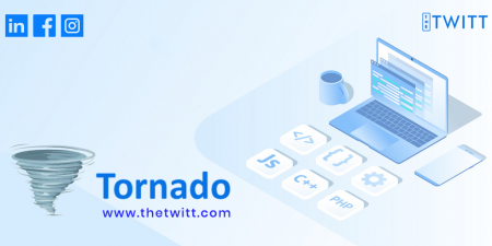 Why Tornado is a better framework of Python