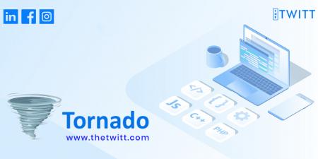 Why Tornado is a better framework of Python
