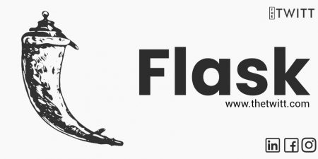Why flask is the best python micro-framework