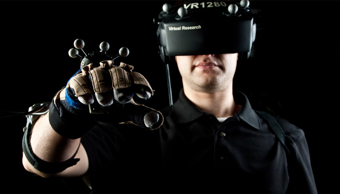 Upcoming New – Age Gadgets in Virtual Reality