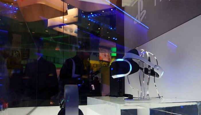 Sony's VR Project Morpheus Reviews – Rumored Price and Specs
