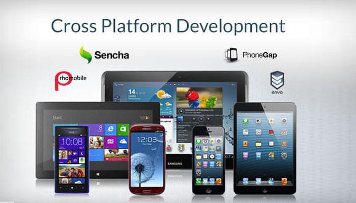 Most Popularly Used Multi Platform Mobile Development Tools