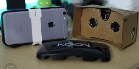 Interesting VR Apps Available on IOS for Free