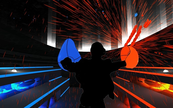 AudioShield the Latest VR Game That Cannot be Missed