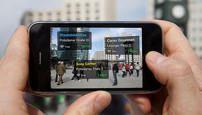 New Trendsetting Augmented Reality Apps