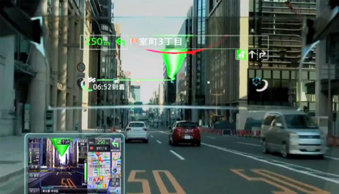 The Promising Future of Augmented Reality
