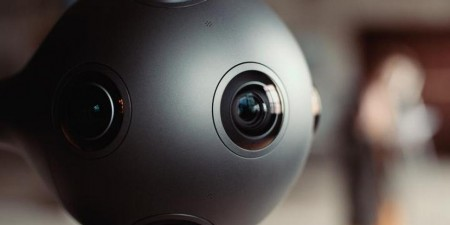 Nokia Steps Back in the League with a $US 60,000 VR Camera