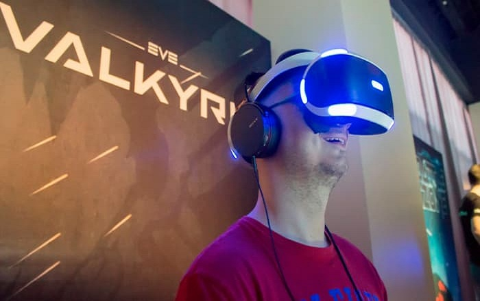 Eve: Valkyrie Review: A Perfect Virtual Reality Must Have