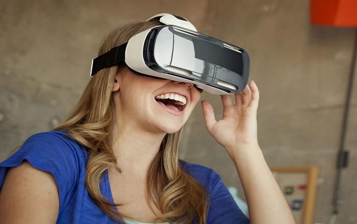 Samsung is Working on Advanced Wireless Virtual Reality Headset