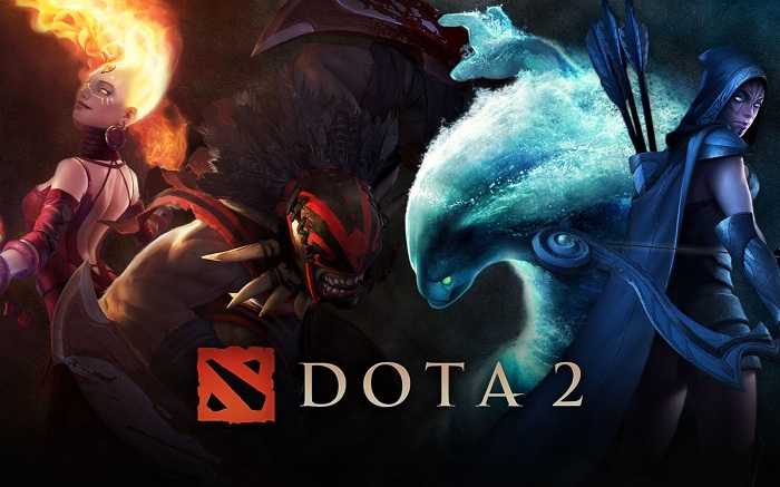 Virtual Reality is the new Hot thing for DOTA2 Spectator Mode