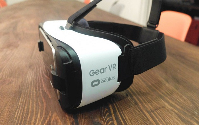Samsung Gear VR Review: No Better Way to Start with Virtual Reality