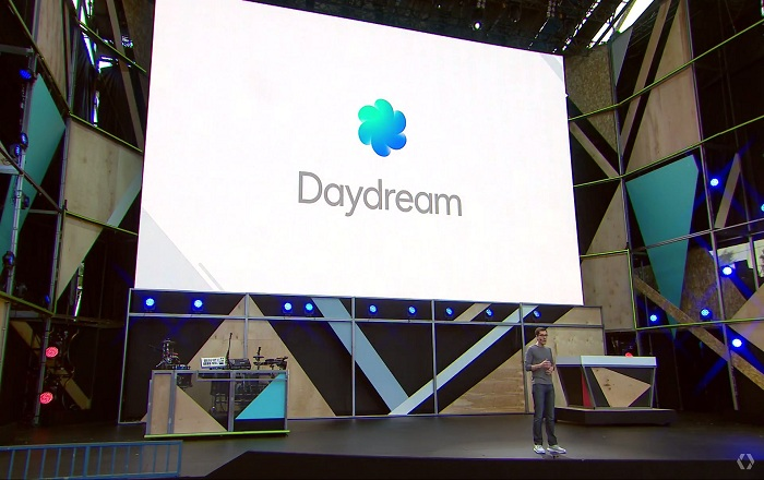 Google Daydream: The Next Big Move in Virtual Reality and Android