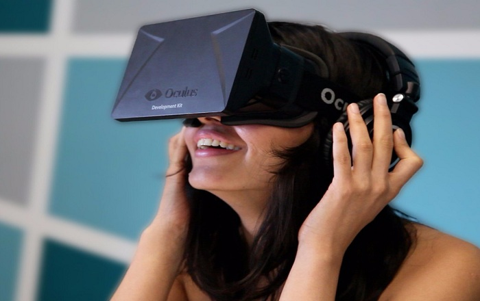 """Oculus Rift's """"VR for Good"""" Campaign brings Virtual Reality to Schools"""