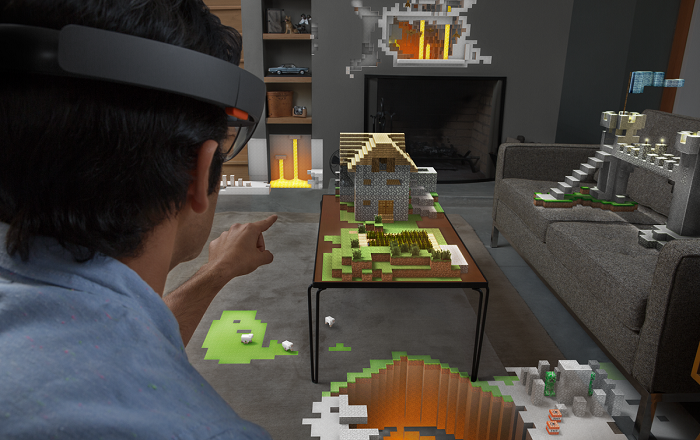 UX Gives The User Real Life Experience in Reel-Life in VR