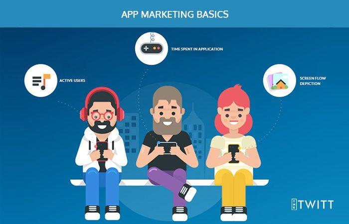 App Marketing Basics: Focusing on the Metrics that Matter
