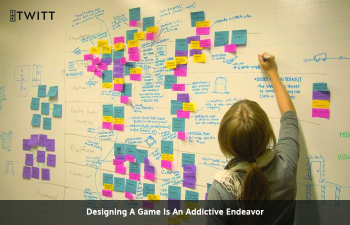 Lessons In Game Design From User Experience