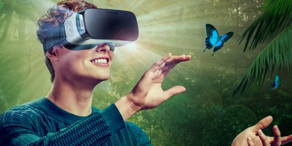 Environmental Advocates To Use VR As A Tool To Help Nature