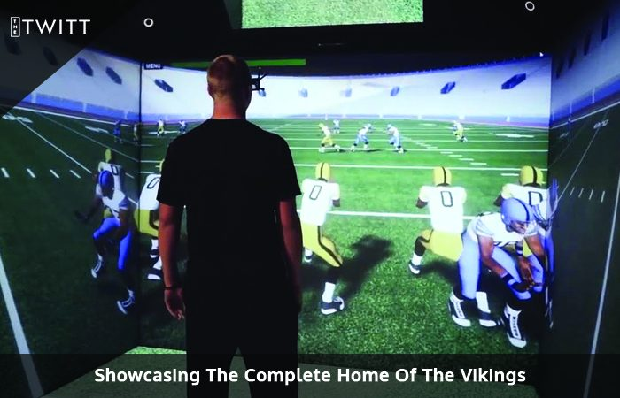 Your Favorite 'The Vikings' Joined Hands With VR For Their Fans