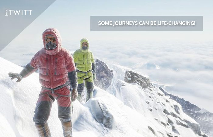 Everest VR Review: First Hand Experience Of Most Iconic Journey