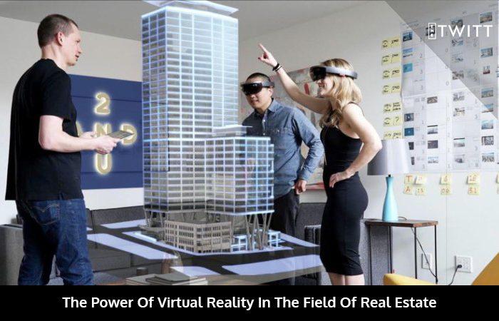 MAYAxis Now Sells Real Estate Through Virtual Reality