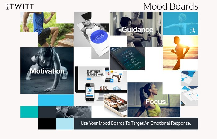 MOOD BOARDS: Catching Of Light Of Passion In Users By UX Designs