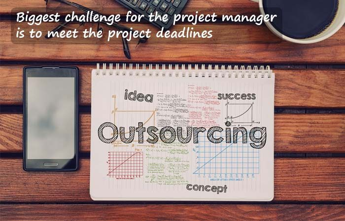 Tips To Fix The Delay Time Problem Of Your Outsourced Project