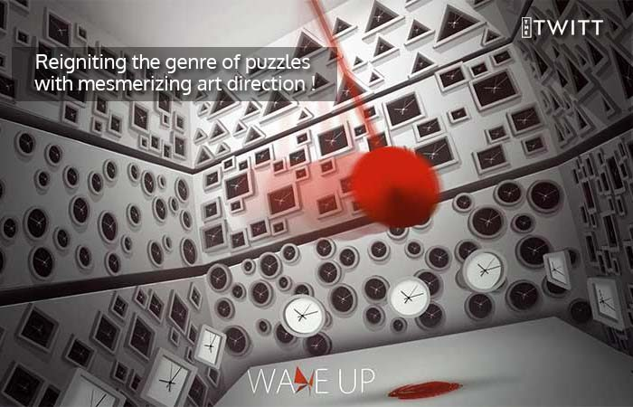 Wake Up Preview: Surreal Puzzle redefining Sound in VR