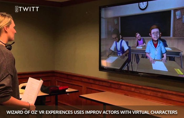 Virtual Reality Witnesses The Start Of Gender Equity In Technology