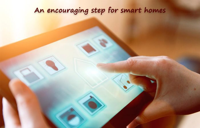 Break Barriers With APIs To Smart Home Automation