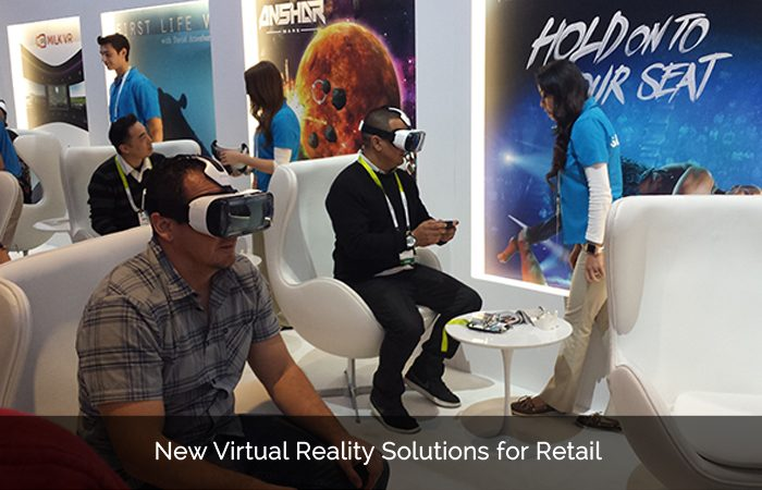 InContext Solutions Joined Hands With Intel For Retail In VR