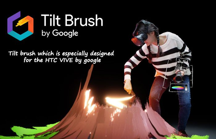 'Sketchfab' And 'Tilt Brush' Joined Hands To Be Your VR Refrigerator Online