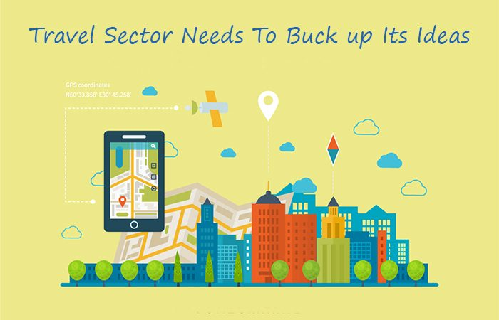 The Travel Sector Needs To Pull Up Its Socks When It Comes To UX