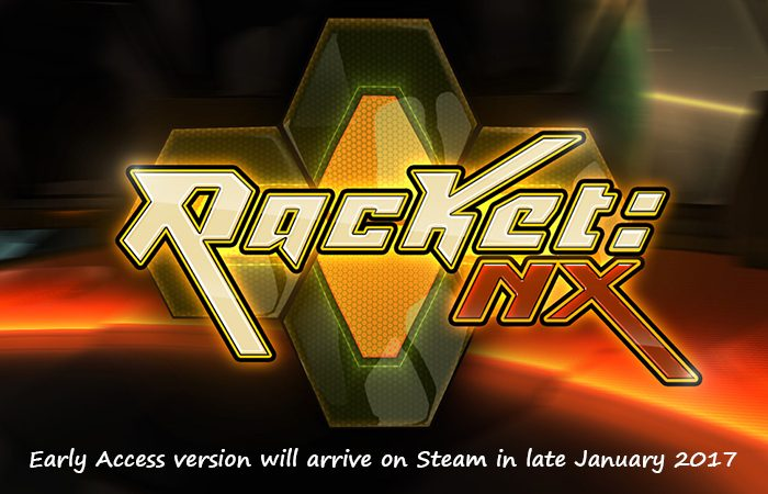 Now, Multiplayer and Launch Date for 'Racket: NX' for HTC VIVE
