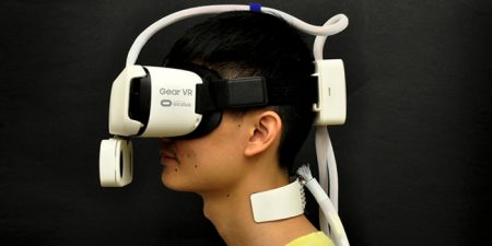 Now Take Sun-Bath With The Virtual Reality Weather