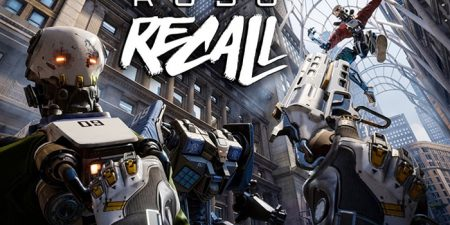 Epic Games Guide In Making The First 'Robo Recall' Mod