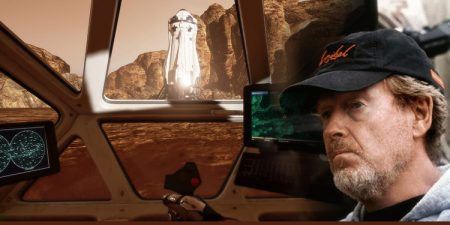 'Blade Runner' Director RSA Today Announced The Launch Of RSA VR