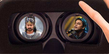 AR Rahman Don't Wish To Dip Baahubali In Virtual Reality