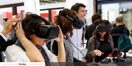 Oculus Is Shutting Story Studio- In-House Virtual Reality Film Studio