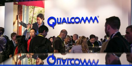 US ITC Reviewing Apple-Qualcomm Patent Dispute