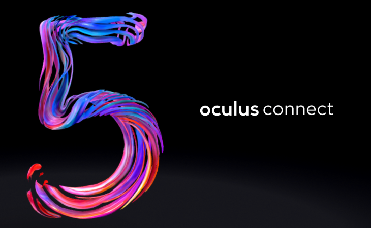 OC5 App- A Guide to Oculus Connect 5 Conference