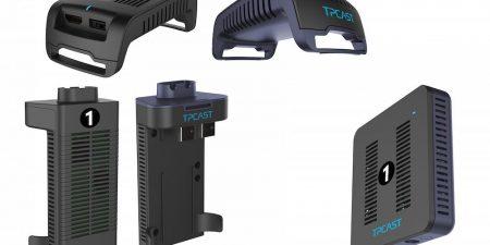 TPCAST – Targeting Enterprise VR Apps